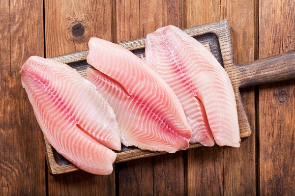 از بین بردن بوی ماهی