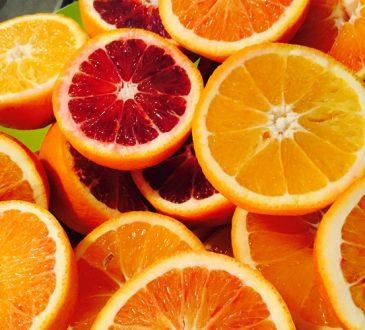 خواص پرتقال برای بدن:
