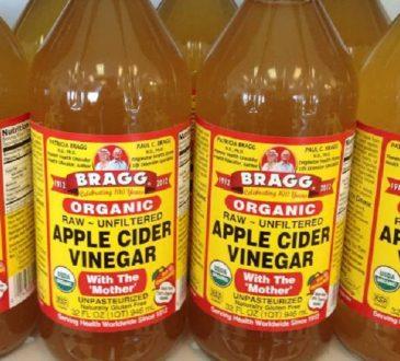 چند روش جذاب برای استفاده از سرکه سیب