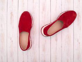 10 ترفند مربوط به کفش