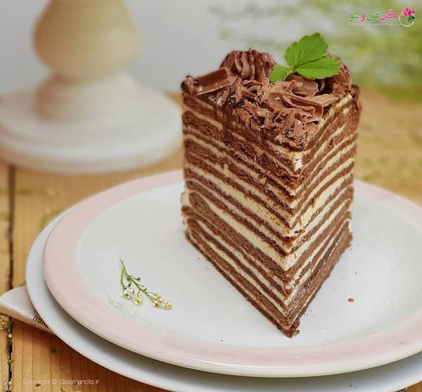 کیک اسپارتاک