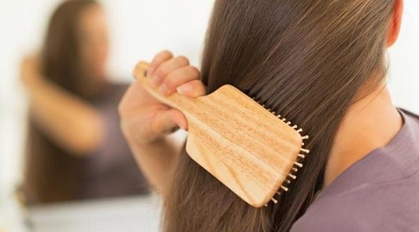 فواید و خواص درمانی هلیله سیاه: حفظ سلامت مو