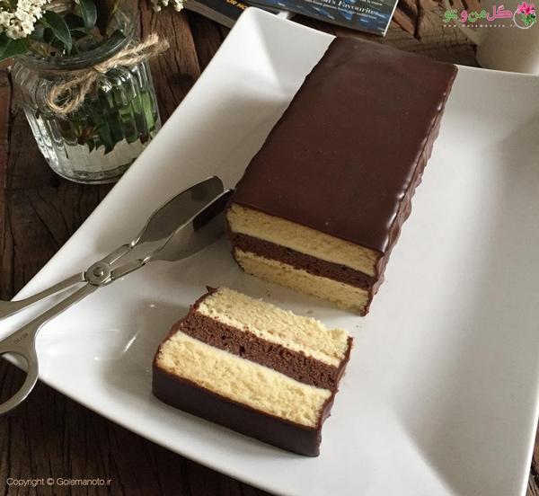 کیک اندونزیایی