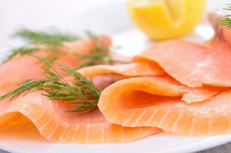 خواص ماهی سالمون برای بدن:
