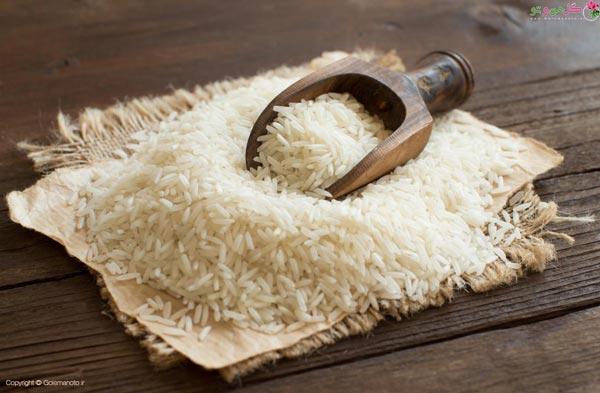 خواص برنج برای سلامتی