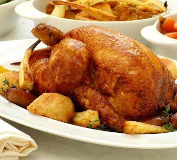 خواص گوشت مرغ برای بدن