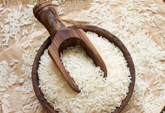 خواص برنج برای سلامتی بدن:
