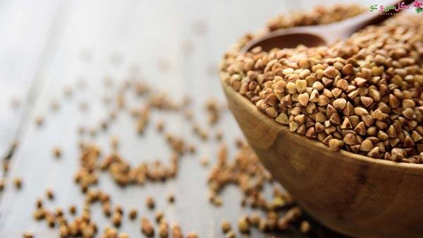 گندم سایه چه ویتامین و مواد معدنی دارد؟