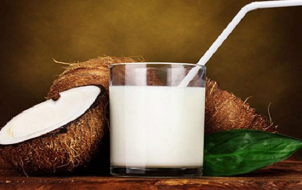 خواص شیر نارگیل برای سلامتی بدن: