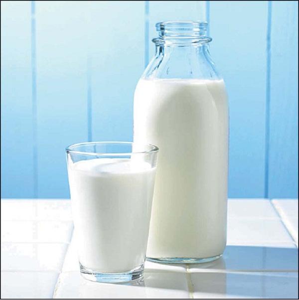 خواص شیر برای سلامتی بدن: