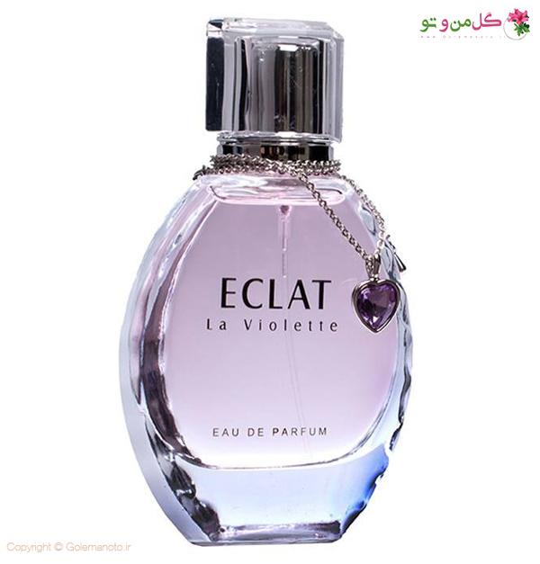 ادکلن ECLAT La Violette