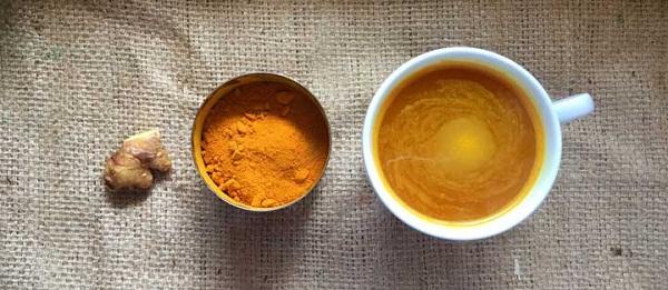 خواص چای زردچوبه برای سلامتی: