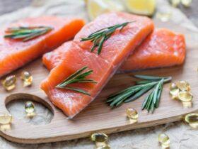 فواید و خواص ماهی برای سلامتی بدن: