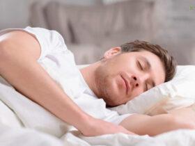 باور غلط در مورد خواب
