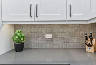 عکس کابینت آشپزخانه جدید