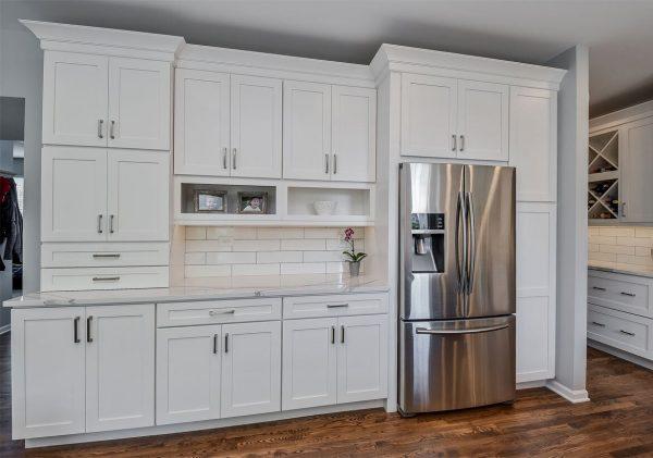 عکس کابینت جدید آشپزخانه