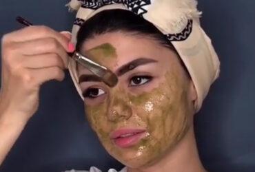نحوه درست کردن ماسک تابستونی سدر و عسل