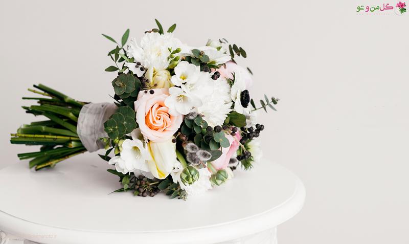 بهترین گلها برای هدیه دادن