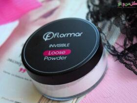 بررسی تثبیت کننده آرایش فلورما