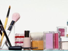 10ماده خطرناک در لوازم آرایشی