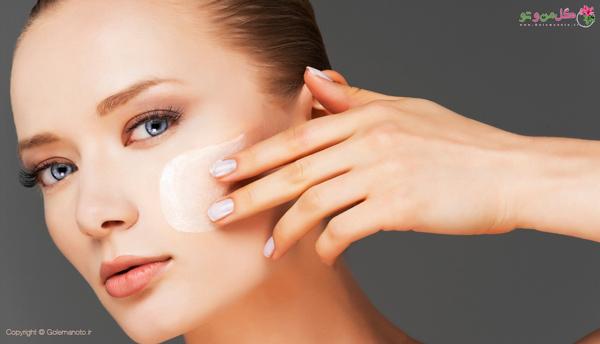 درمان جای جوش و پاکسازی پوست