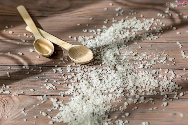 خواص نمک اسپوم