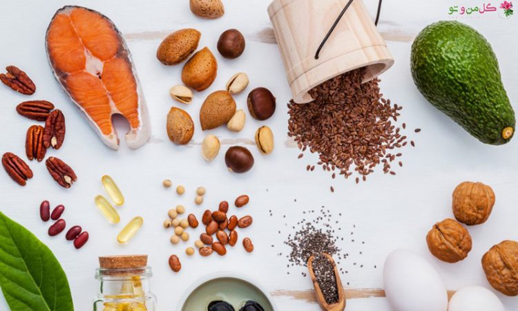 ویتامین برای رشد مو و تقویت آن