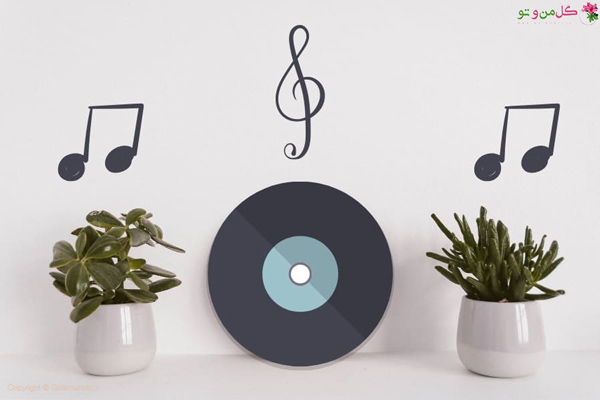 موسیقی عامل تقویت و رشد گیاهان
