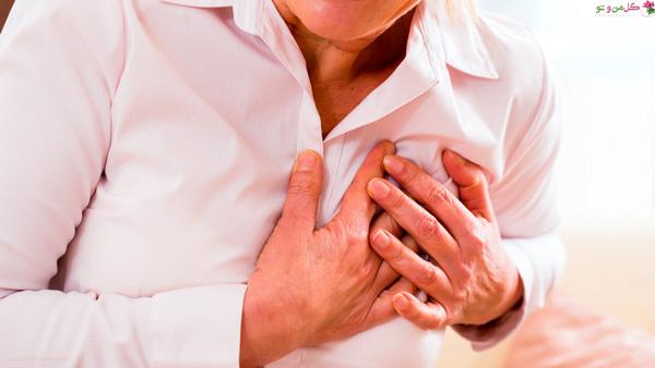 خواص بادرنجبویه برای قلب و کبد