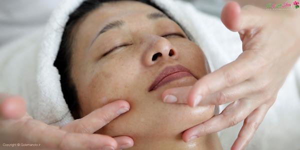 تأثیر ماساژ تایلندی بر روی پوست