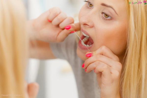 راههای پیشگیری از تلخی دهان