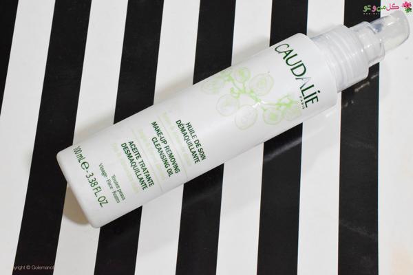 محلول پاک کننده آرایش کدلی