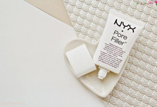 پرایمر نیکس مدل pore filler