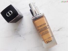 کرم پودر دیور فور اور(Dior)