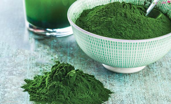 خواص جلبک اسپیرولینا برای لاغری و پوست