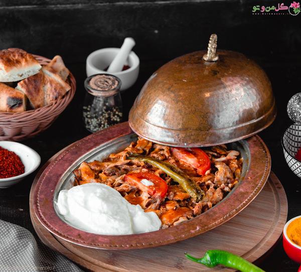کاهش کم خونی از خواص خوردن غذا در ظروف مسی