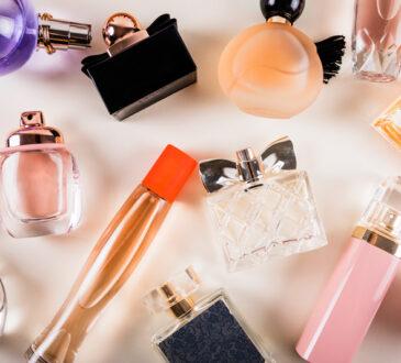 نحوه انتخاب عطر زنانه خوشبو