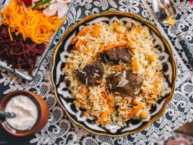لیست بهترین غذاهای برنجی