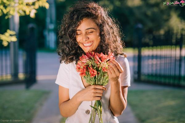 گل آلسترومریا، گلی دوست داشتنی برای زنان