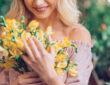 گل مورد علاقه خانمها برای هدیه دادن