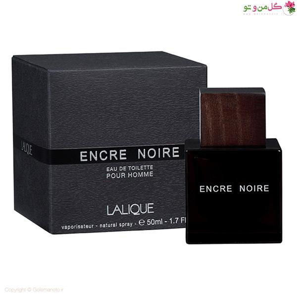 ادکلن خوشبوی مردانه encre noire