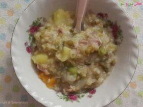 طرز تهیه خوراک بلدرچین برای نوزاد