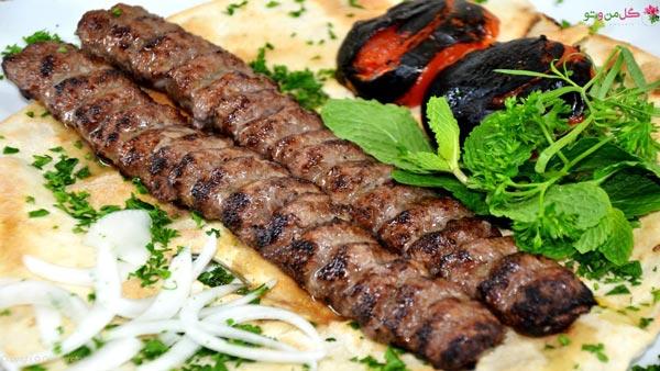 پرطرفدارترین غذاهای ایرانی - کوبیده