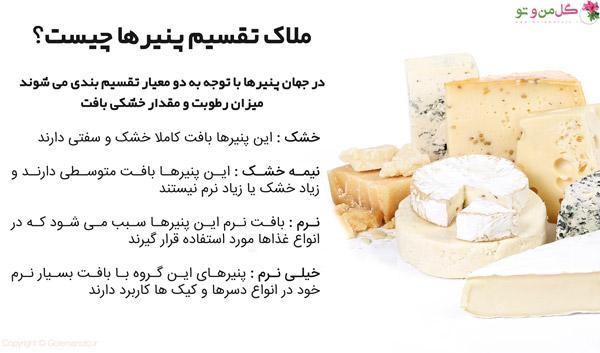 19 از بهترین انواع پنیرهایی که باید قبل از مرگ امتحان کنید