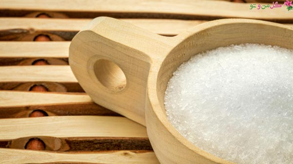 فواید استفاده از نمک اپسوم
