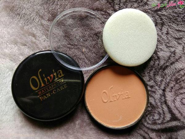 پنکک آرایشی - انتخاب رنگ صحیح پنکیک